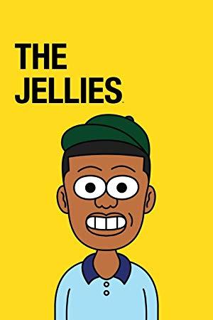 The Jellies!: Season 2