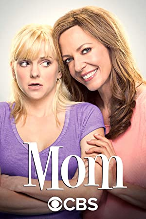 Mom: Season 7