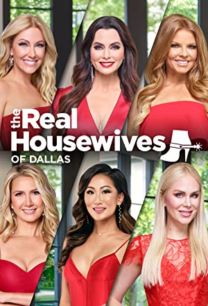 The Real Housewives Of Dallas: Season 5