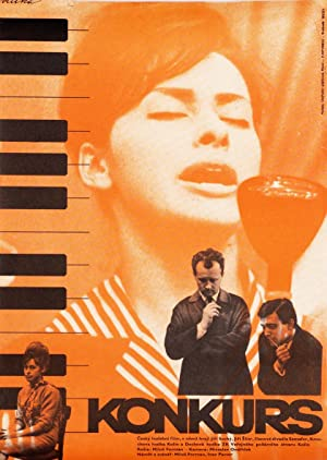 Audition 1964