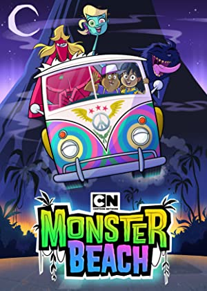 Monster Beach: Season 1
