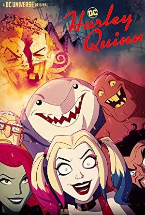 Harley Quinn: Season 2