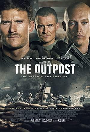 The Outpost: Season 4