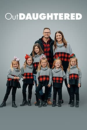 Outdaughtered: Season 8