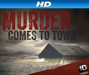 Murder Comes To Town: Season 3