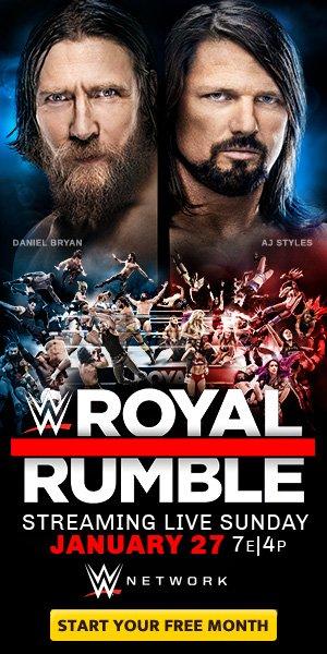 Wwe: Royal Rumble 2019