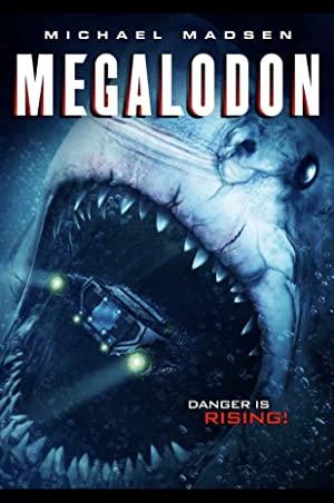 Megalodon 2018