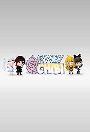 Rwby Chibi (dub)