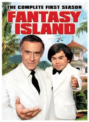 Fantasy Island: Season 4