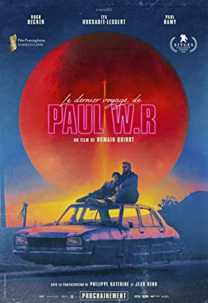 The Last Journey Of Paul W. R.