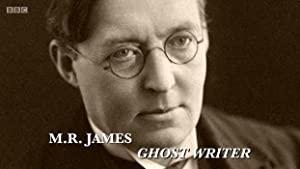 Mr James: Ghost Writer