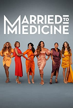 Married To Medicine: Season 18