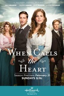 When Calls The Heart: Season 7