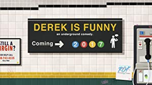 Derek Is Funny