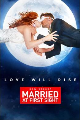 Married At First Sight Australia: Season 8