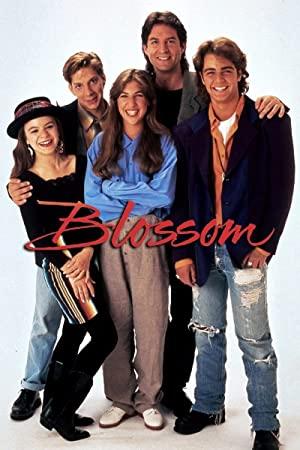 Blossom 1991