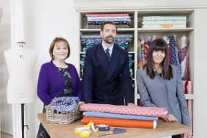 The Great British Sewing Bee: Season 2