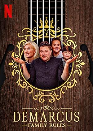 Demarcus Family Rules: Season 1