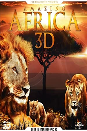 Faszination Afrika 3d