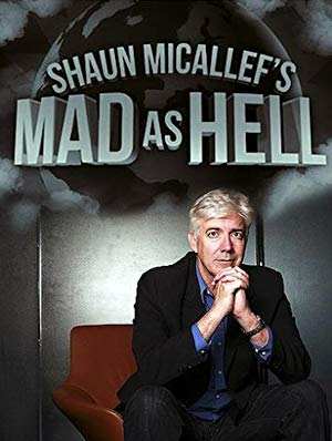 Shaun Micallef's Mad As Hell: Season 7