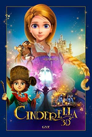 Cinderella And The Secret Prince