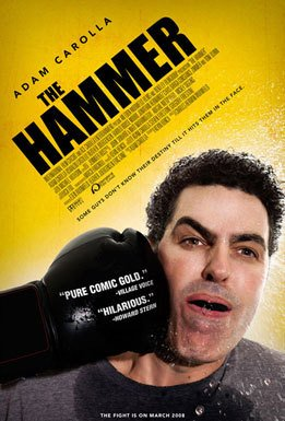The Hammer (2007)