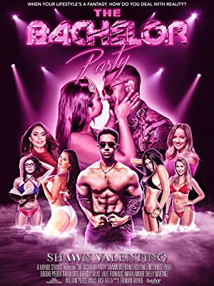 The Bachelor Party: The Bachelor Parody- The Playboy's Impossible Mission