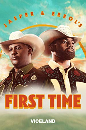 Jasper And Errol's First Time: Season 1