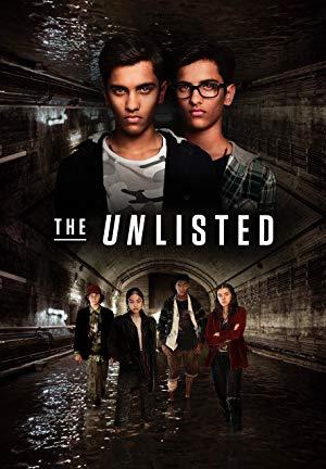 The Unlisted: Season 1