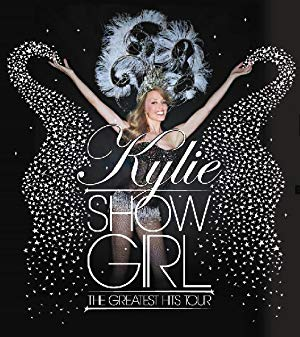 Kylie 'showgirl': The Greatest Hits Tour