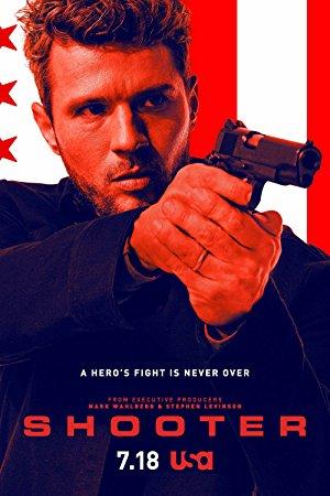 Shooter: Season 3