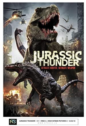 Jurassic Thunder