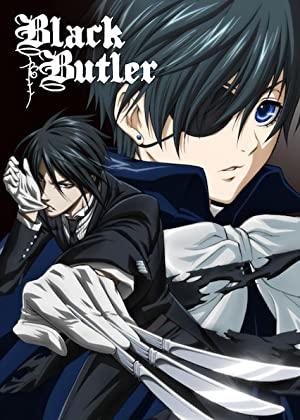 Black Butler Special