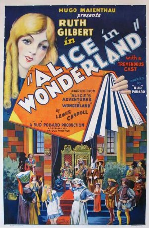 Alice In Wonderland (1931)