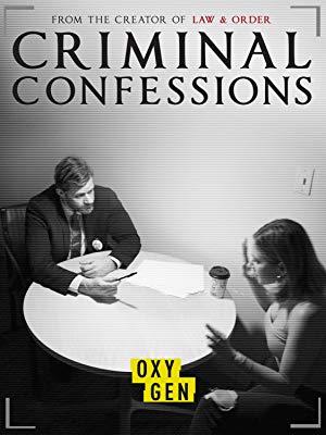 Criminal Confessions: Season 3