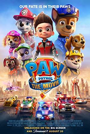 Paw Patrol: Season 8