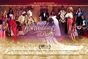 The Wedding Party 2016