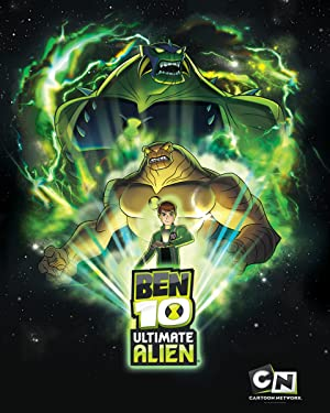 Ben 10: Ultimate Alien: Season 3