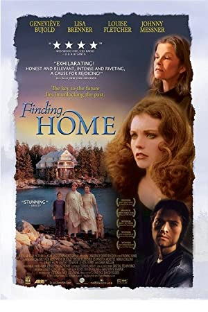 Finding Home 2005