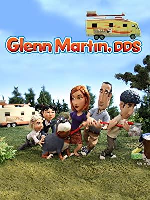 Glenn Martin Dds Season 2