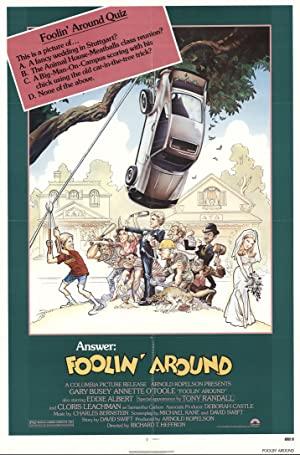 Foolin' Around