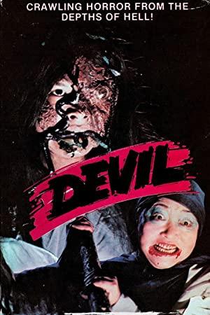 The Devil 1981