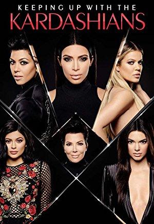 Keeping Up With The Kardashians: Season 14