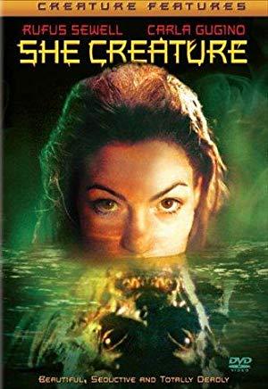 Mermaid Chronicles Part 1: She Creature