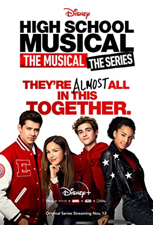High School Musical: The Musical - The Series: Season 1