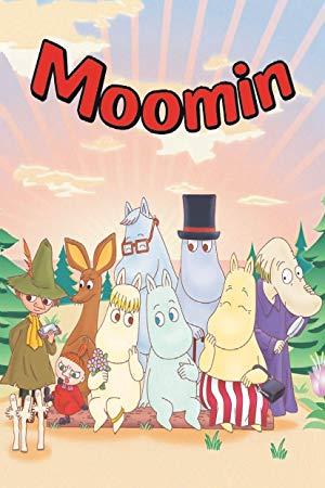 Moomin (dub)