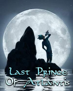 Last Prince Of Atlantis