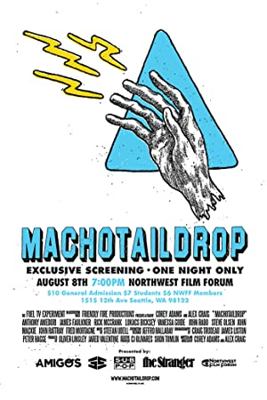 Machotaildrop 2017