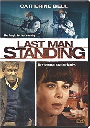 Last Man Standing Aka Close Quarters
