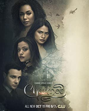 Charmed (2018): Season 3